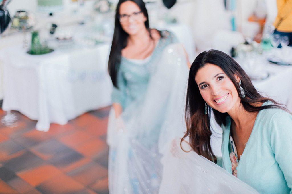 Romi & Ani - Hochzeitsplaner-Team für München